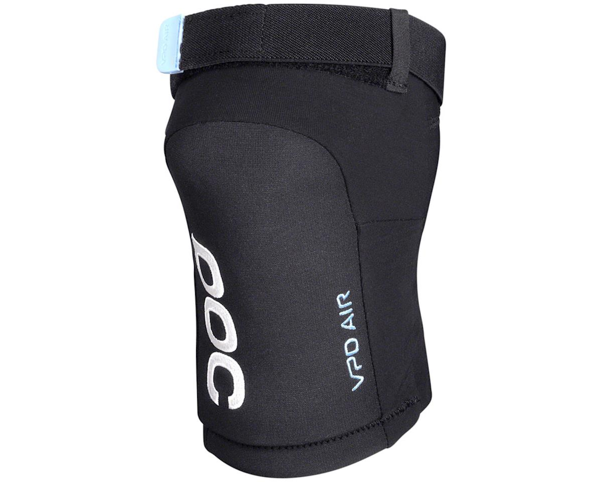 Poc Joint VPD Air Knee Guard: Uranium Black