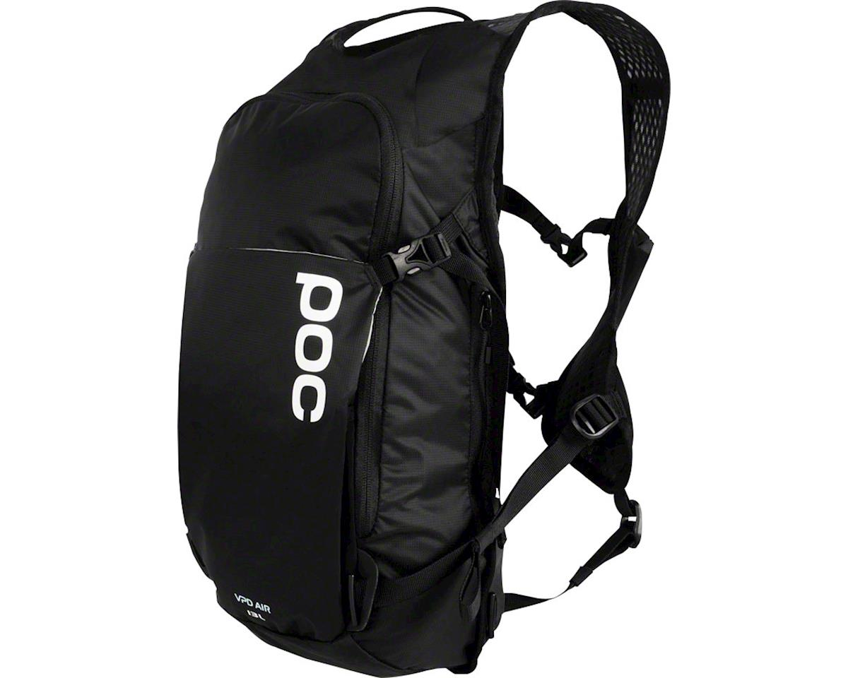 Poc Spine VPD Air Backpack (Black) (13-Liter) | relatedproducts