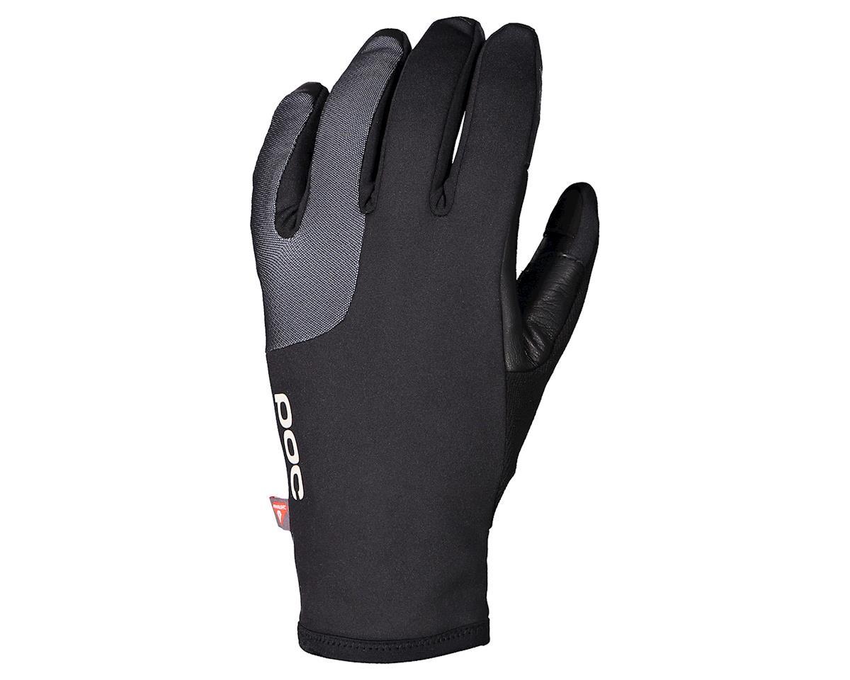 Poc Thermal Glove (Uranium Black) (S)