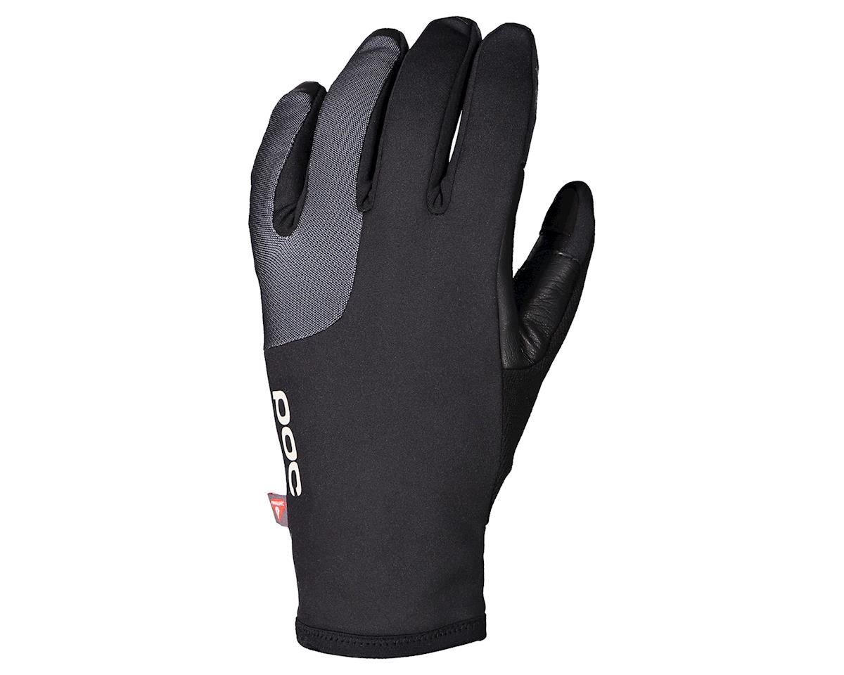 Poc Thermal Glove (Uranium Black) (XS)