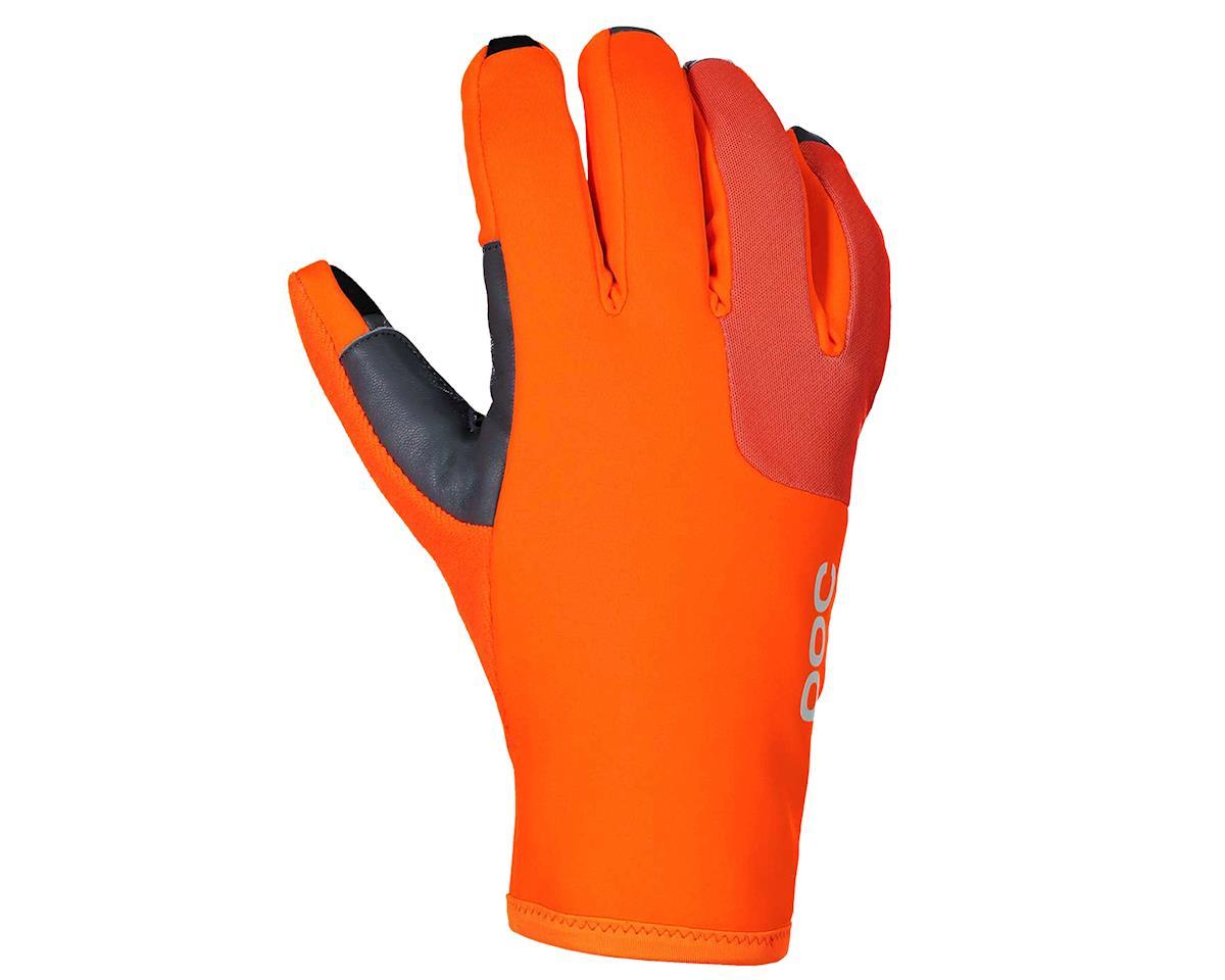 Image 1 for Poc Thermal Glove (Zink Orange) (XS)