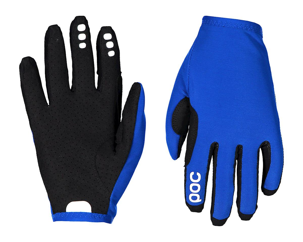 Poc Resistance Enduro Glove (Light Azurite Blue) (M)