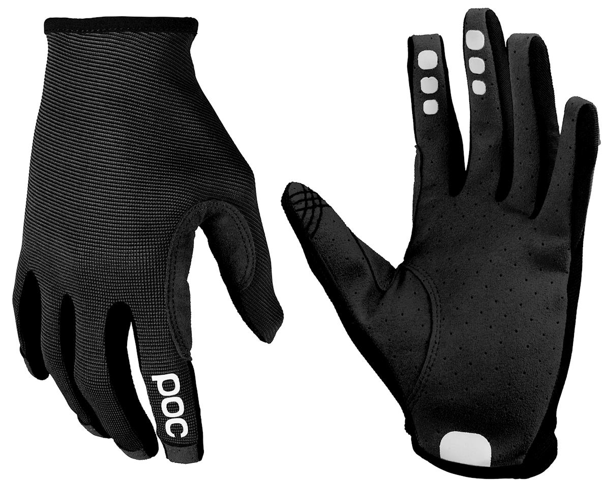 Poc Resistance Enduro Glove (Uranium Black) (XS)