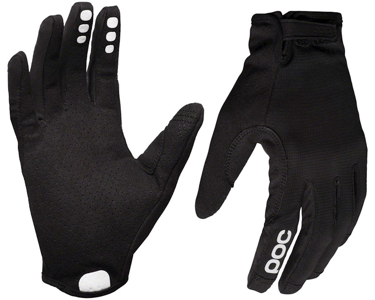 Poc Resistance Enduro Glove (Uranium Black/Uranium Black) (Adjustable) (S)