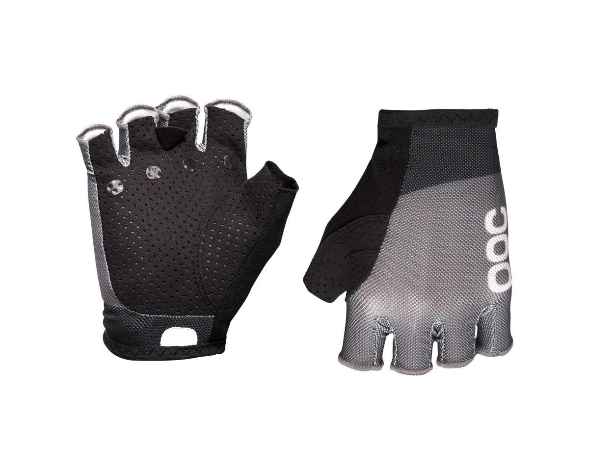 Poc Essential Road Light Short Finger Gloves (Uranium Black) (L)
