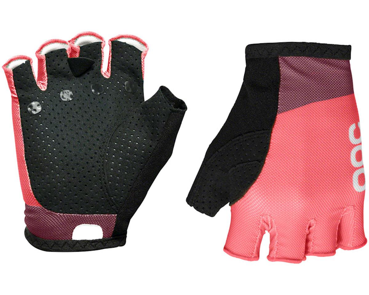 Poc Essential Road Light Short Finger Gloves (Flerovium Pink)