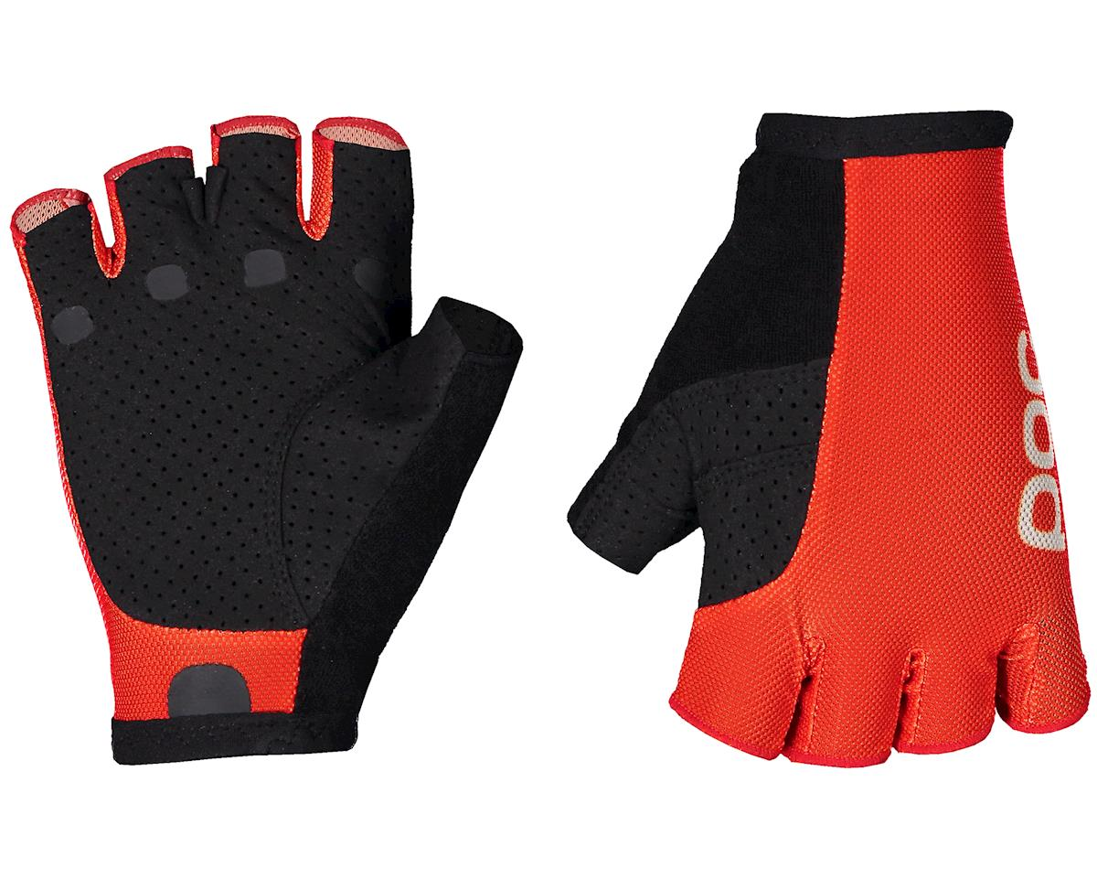 Poc Essential Road Mesh Glove (Prismane Red) (XL)