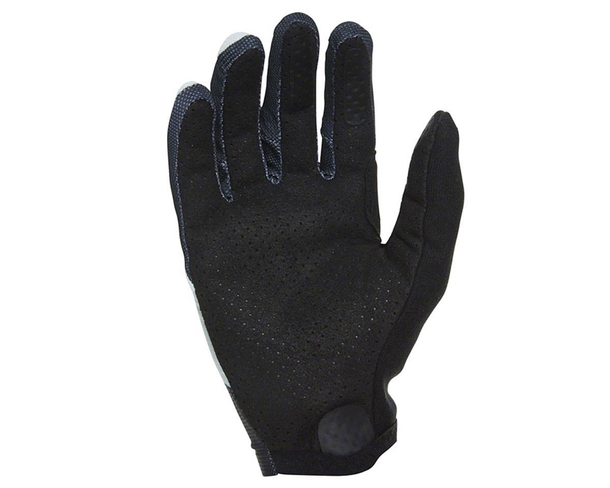 Image 2 for Poc Essential Mesh Glove (Uranium Black/Oxolane Gray) (S)