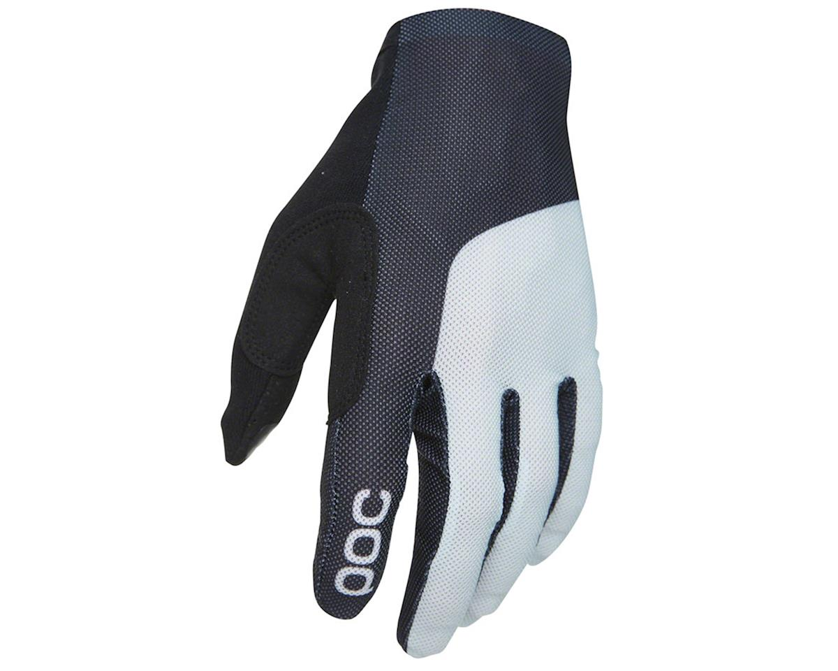 Poc Essential Mesh Glove (Uranium Black/Oxolane Gray) (XL)