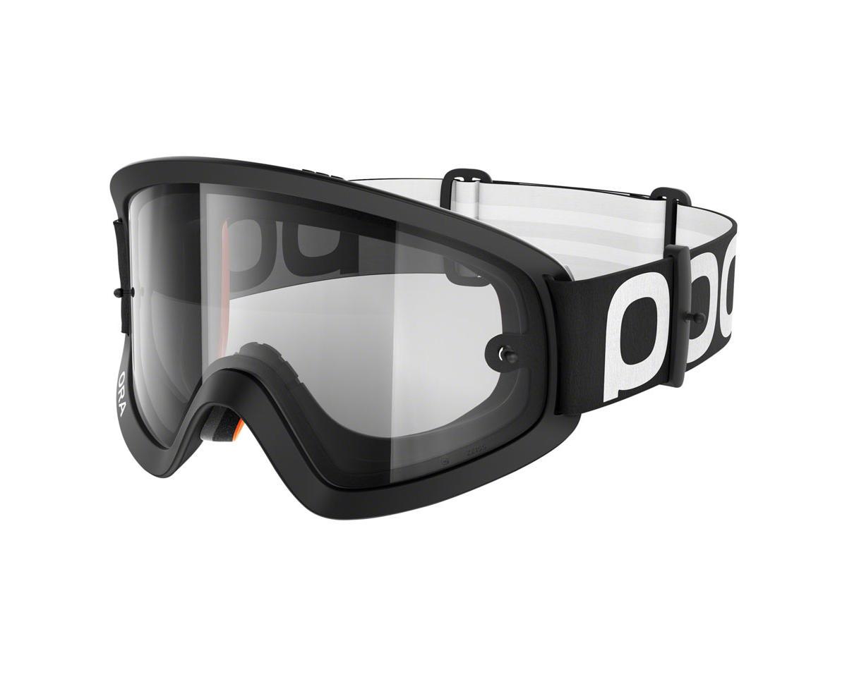 Poc Ora DH Goggles (Black) (One Size)