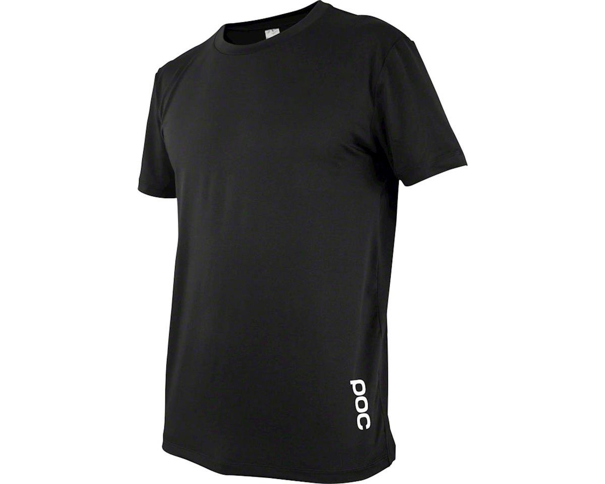 Poc Resistance Enduro Light Men's Tee: Propylene Red XL (L)