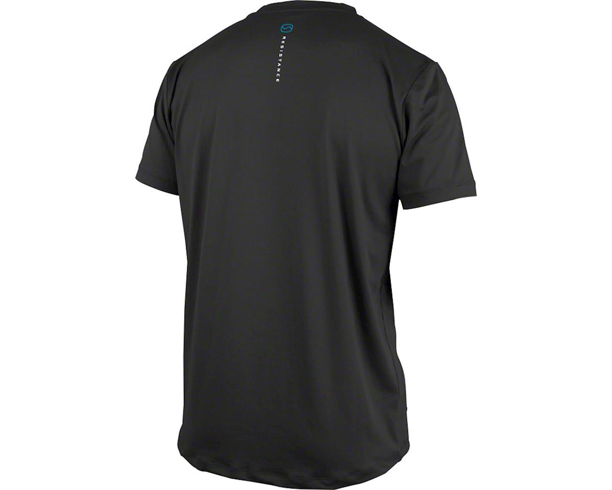 Poc Resistance Enduro Light Men's Tee (Carbon Black) (M)