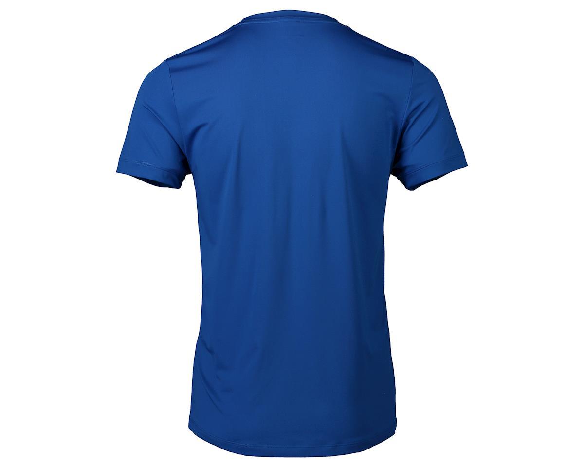 Image 2 for Poc Essential Enduro Light Tee (Light Azurite Blue) (M)