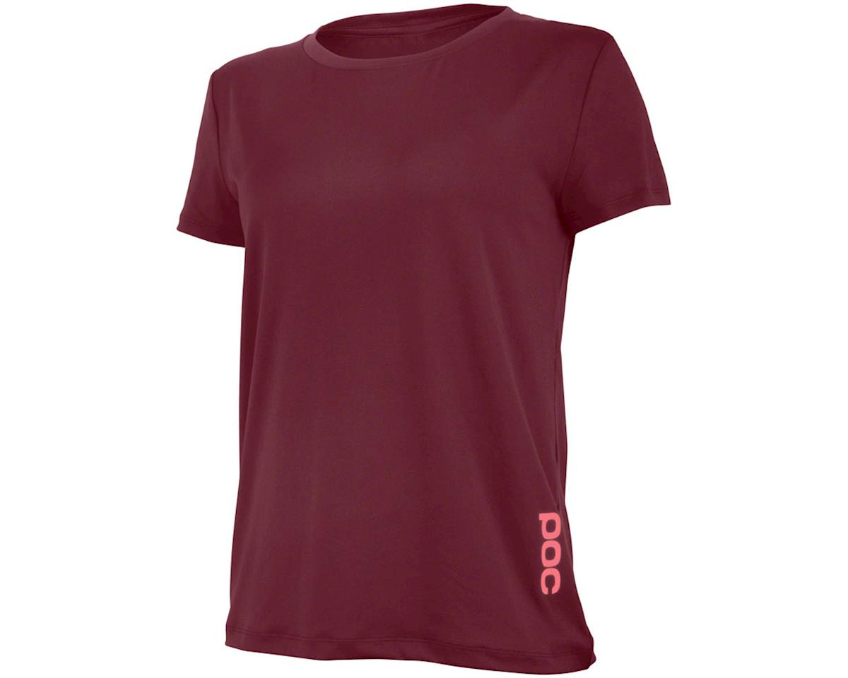 Poc Resistance Enduro Light Women's Tee (Propylene Red)