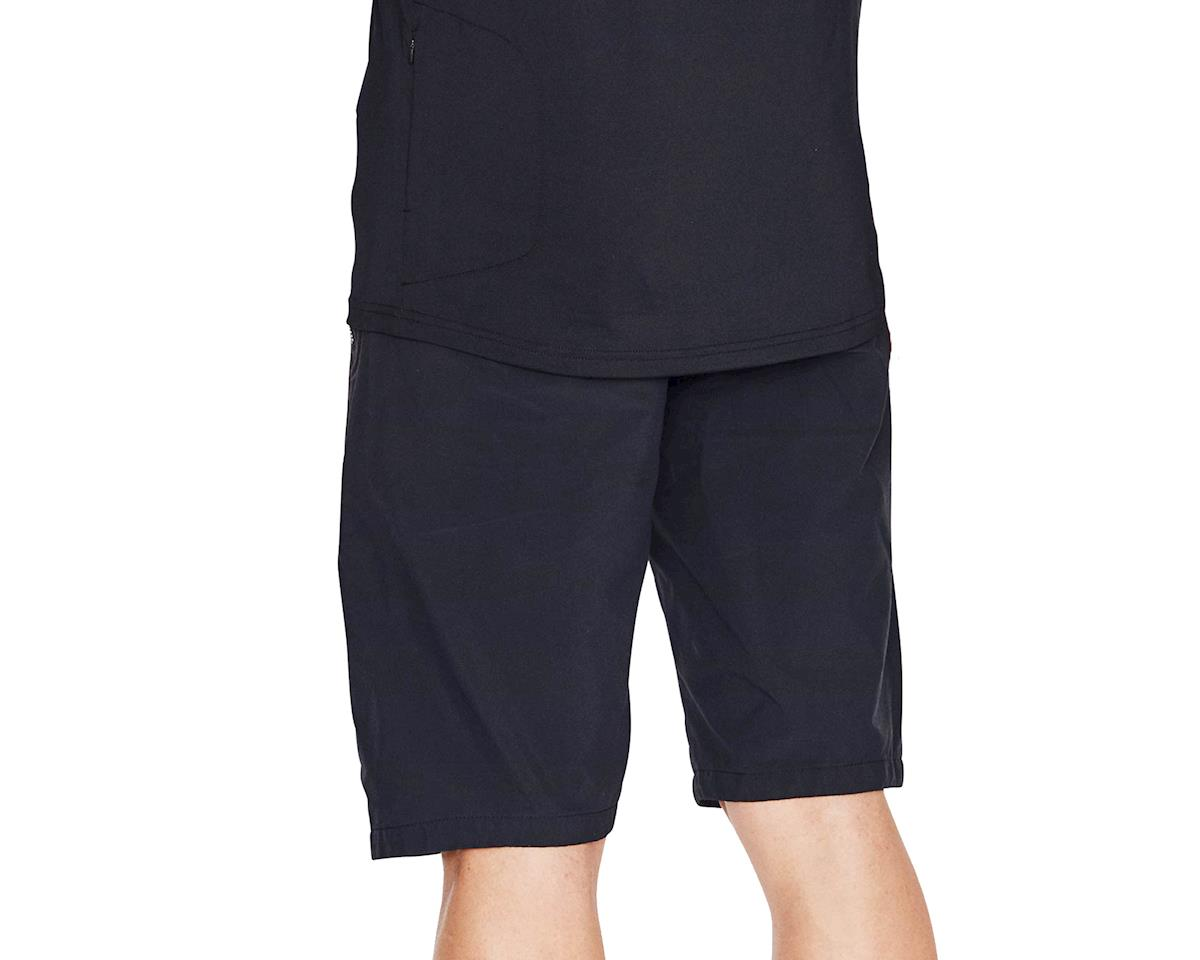 Image 2 for Poc Essential Enduro Shorts (Uranium Black) (XL)