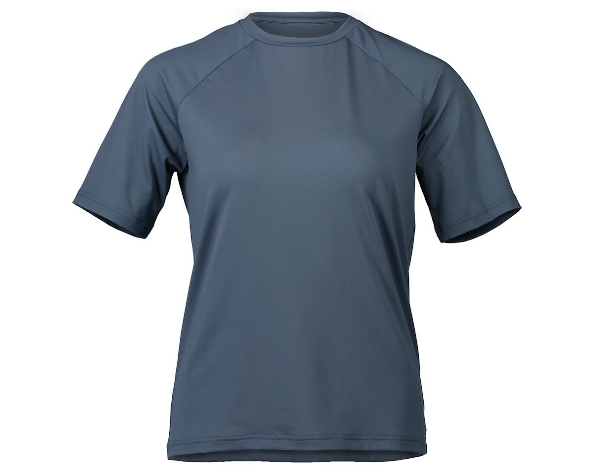 Poc Essential MTB Women's Tee (Calcite Blue) (L)