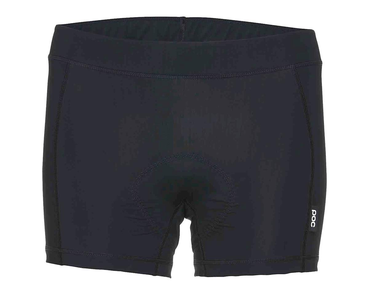 Poc Essential Women's Short (Uranium Black) (L)