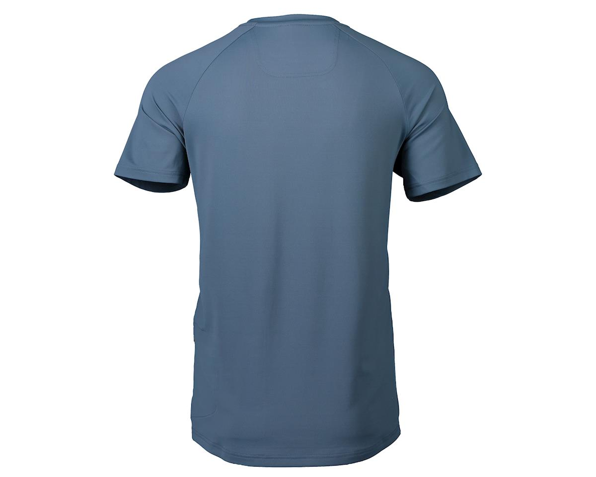 Image 2 for Poc Essential Enduro Tee (Calcite Blue) (M)