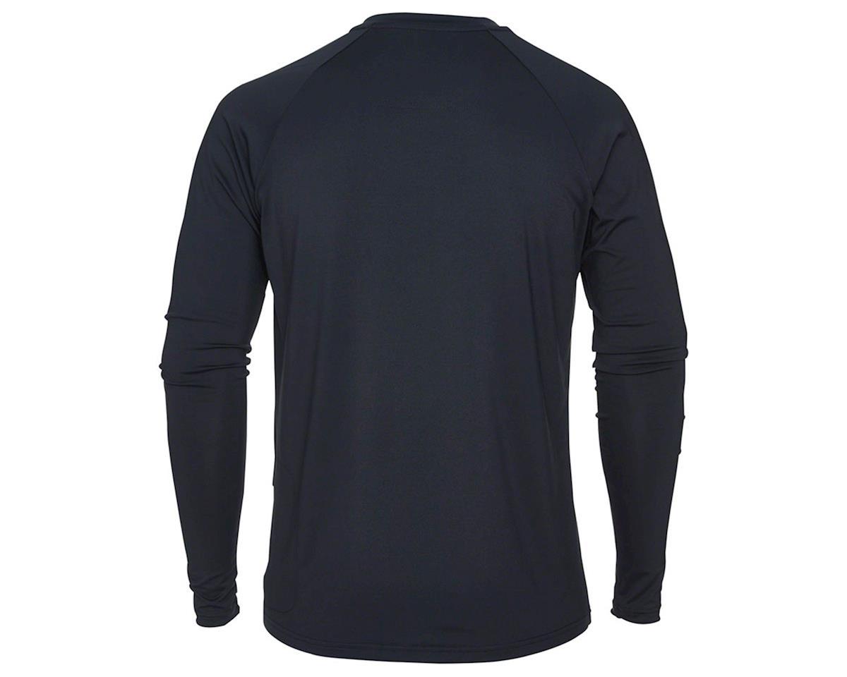 Image 2 for Poc Essential Enduro Jersey (Uranium Black) (M)