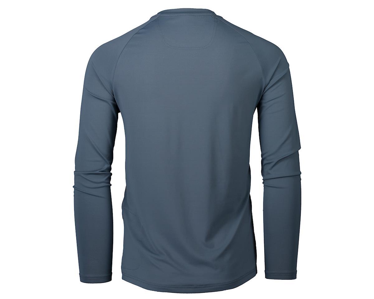 Poc Essential Enduro Jersey (Calcite Blue) (S)