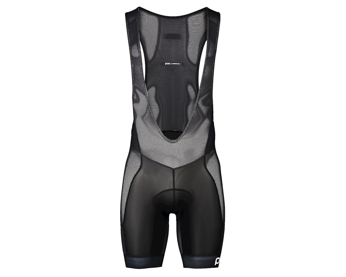 Poc MTB Air Layer Bib Shorts (Uranium Black) (XL)