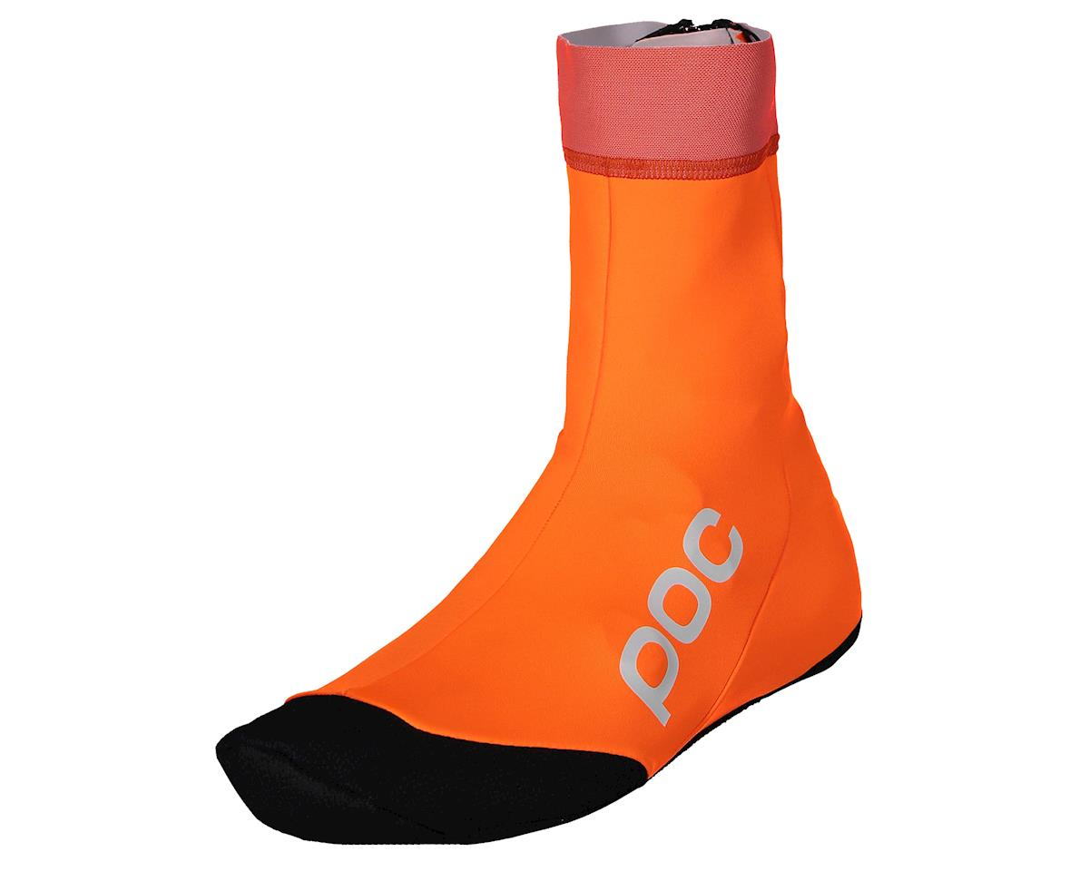 Poc Thermal Bootie (Zink Orange)