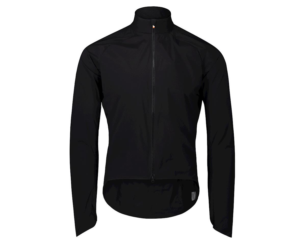 Poc Pure-Lite Splash Jacket (Uranium Black) (XL)