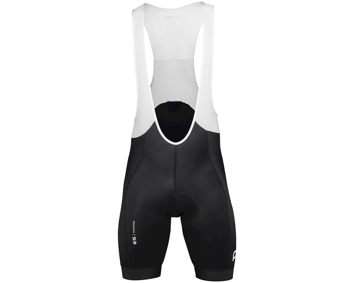 657b90b3939 Poc Essential Road Men s Bib Shorts (Uranium Black) (M ...