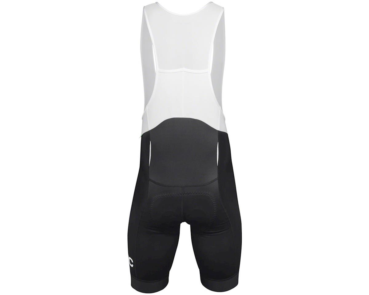 Poc Essential Road Men's Bib Shorts (Uranium Black) (XL)