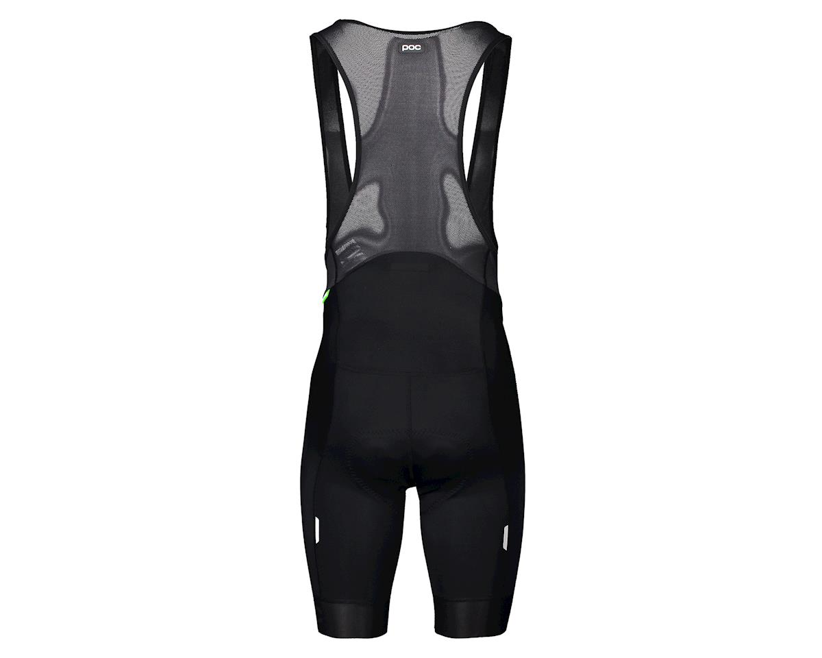 Poc Pure VPDs Bib Shorts (Uranium Black) (L)