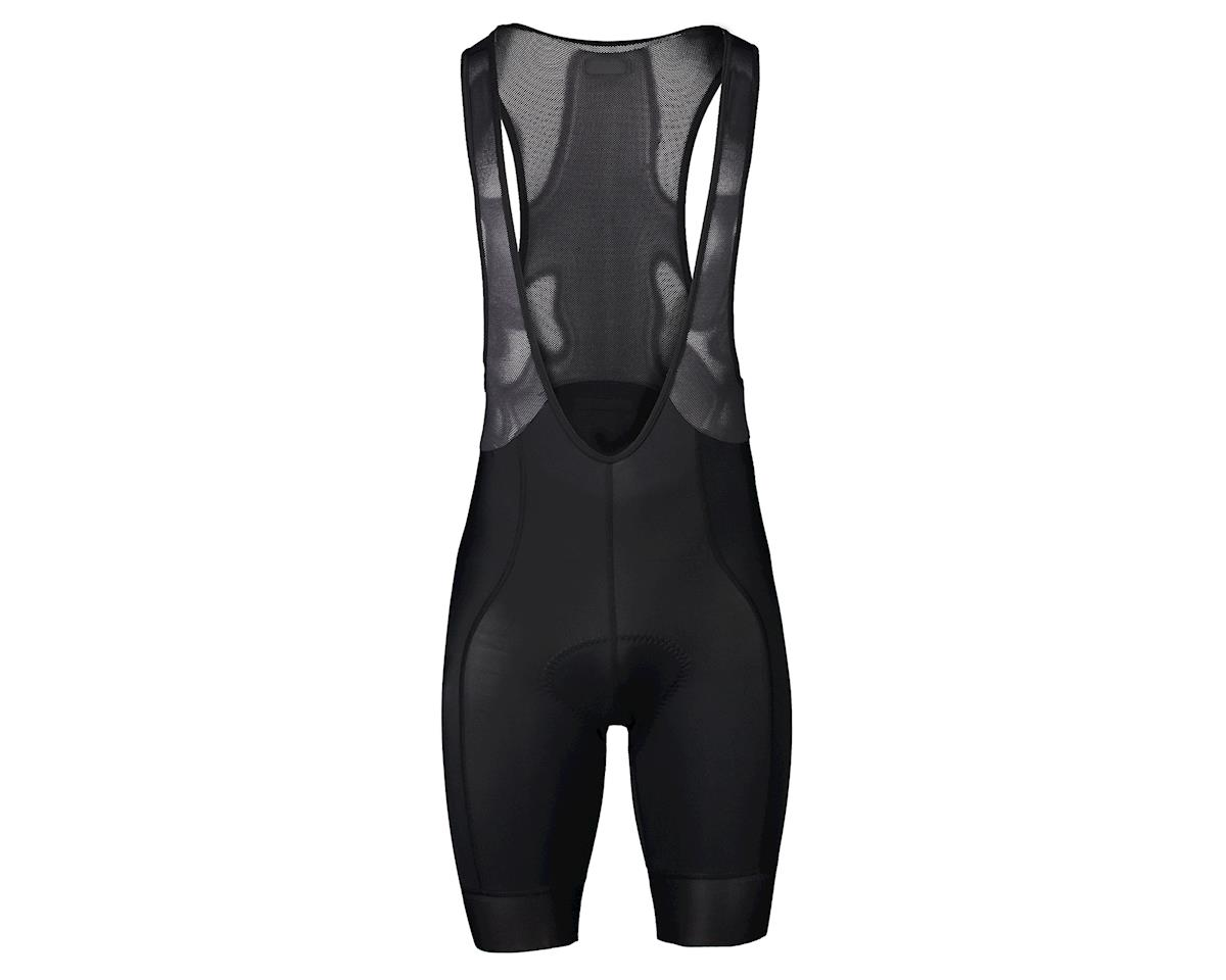 Poc Pure VPDs Bib Shorts (Uranium Black) (XL)