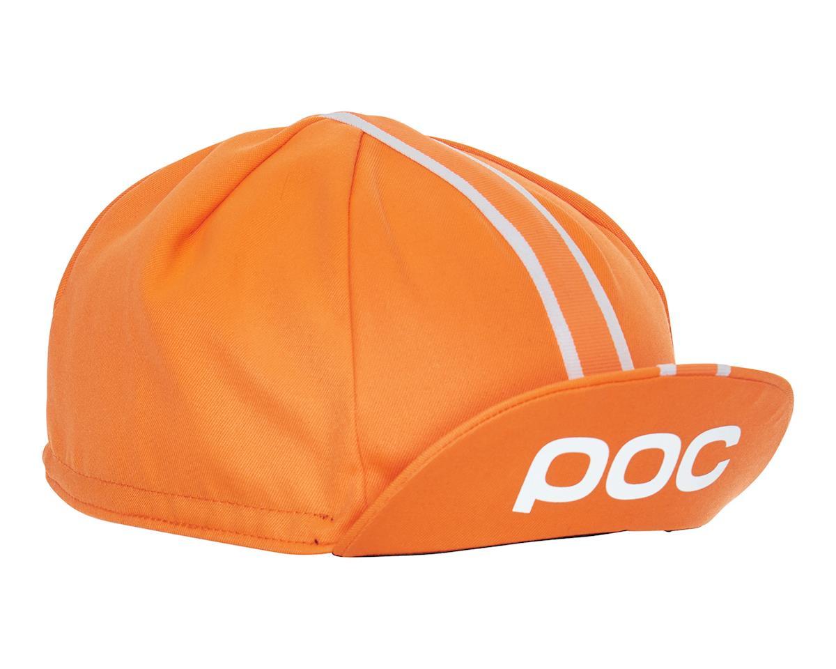 Poc Essential Cap (Zink Orange) (L/XL)