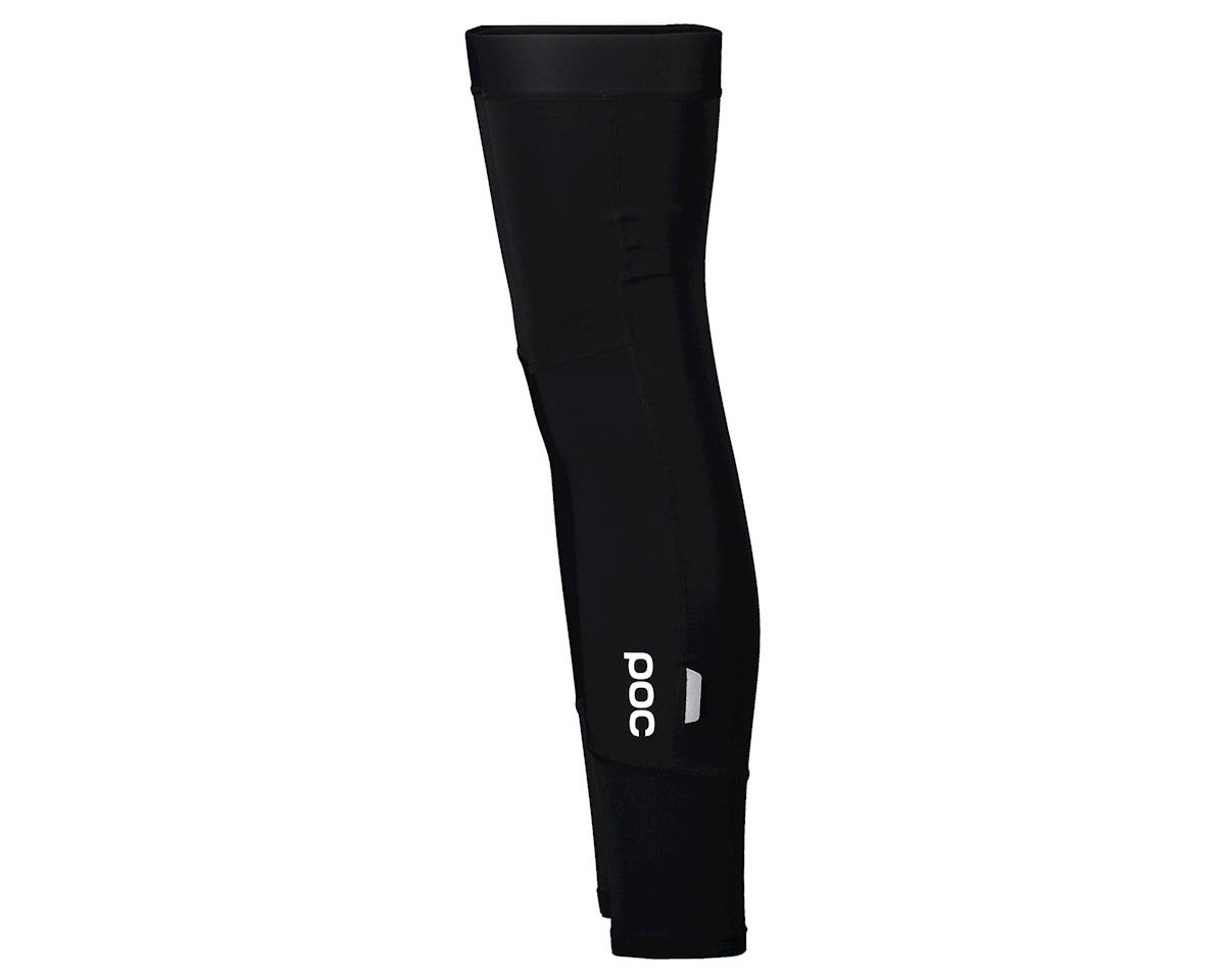 Poc Thermal Legs (Uranium Black)
