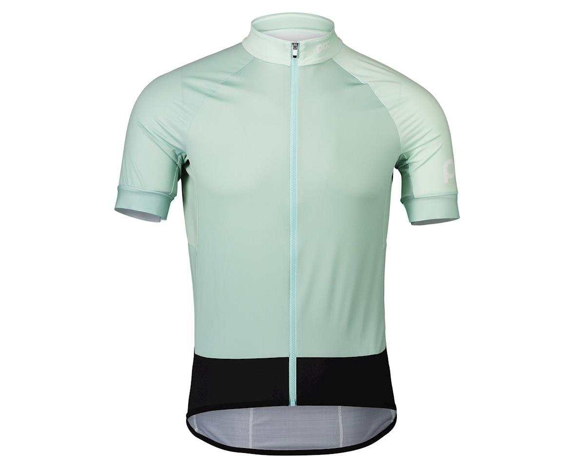 Poc Essential Road Jersey (Apophyllite Multi Green) (L)