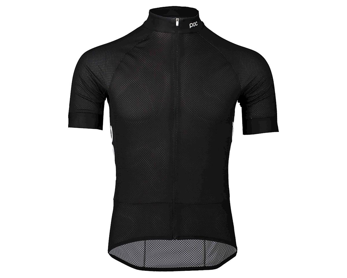 Poc Essential Road Light Jersey (Uranium Black)
