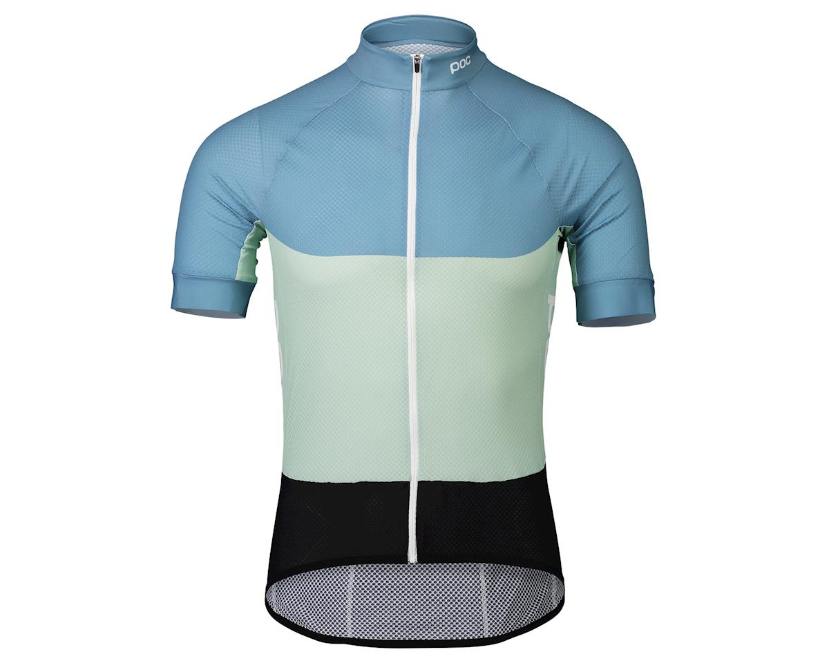 Poc Essential Road Light Jersey (Apophyllite Multi Green) (L)