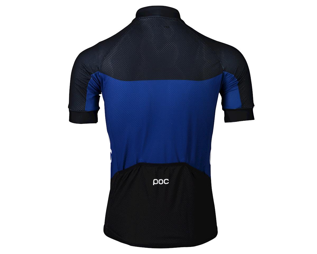 Poc Essential Road Light Jersey (Azurite Multi Blue) (XL)
