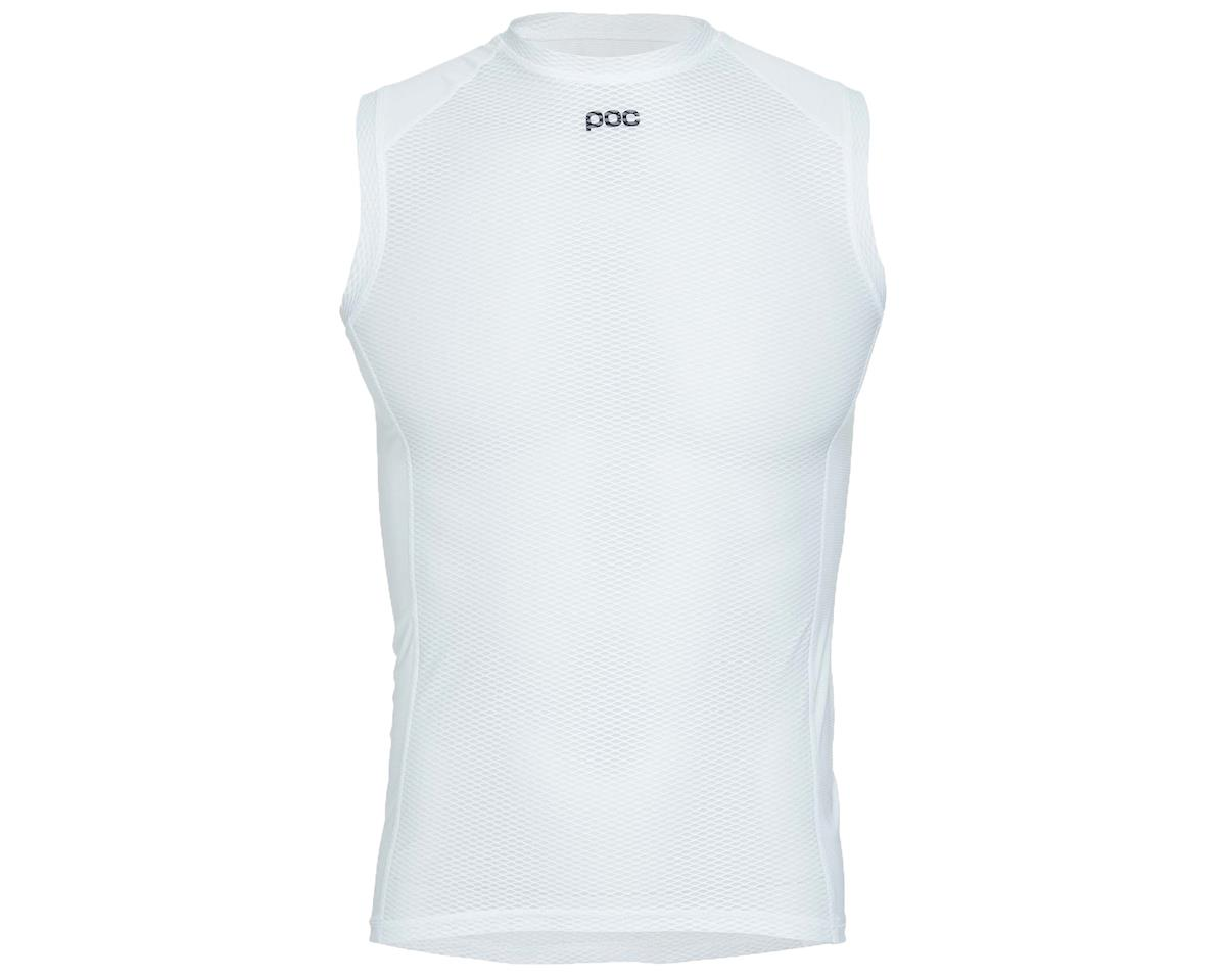 Poc Essential Layer Vest (Hydrogen White) (L)