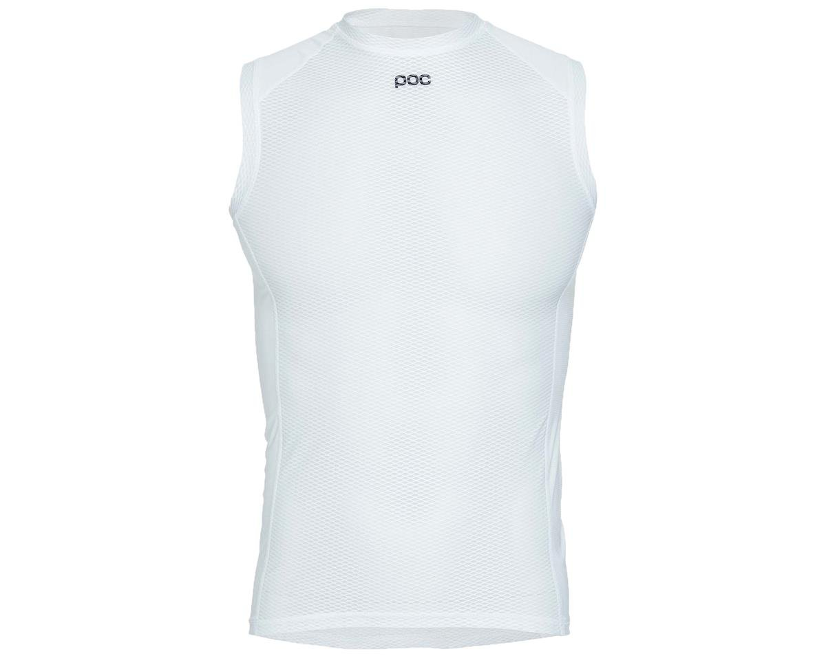 Image 1 for Poc Essential Layer Vest (Hydrogen White) (S)