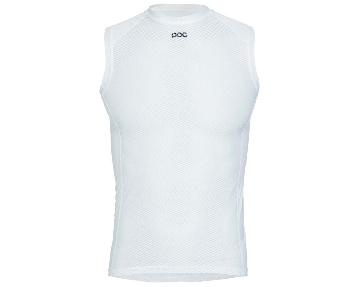 Poc Essential Layer Vest (Hydrogen White) (S)