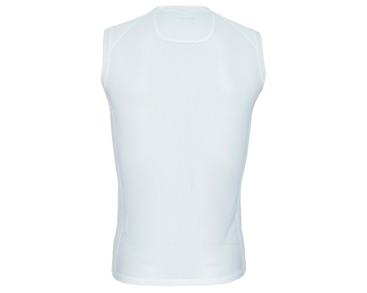 Image 2 for Poc Essential Layer Vest (Hydrogen White) (S)