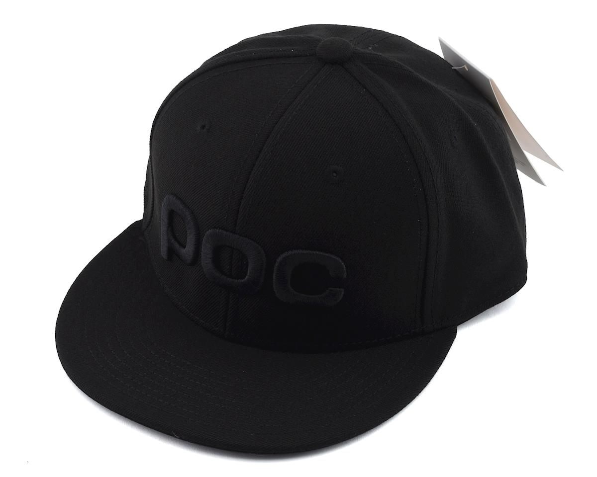Image 1 for Poc Corp Cap (Uranium Black)