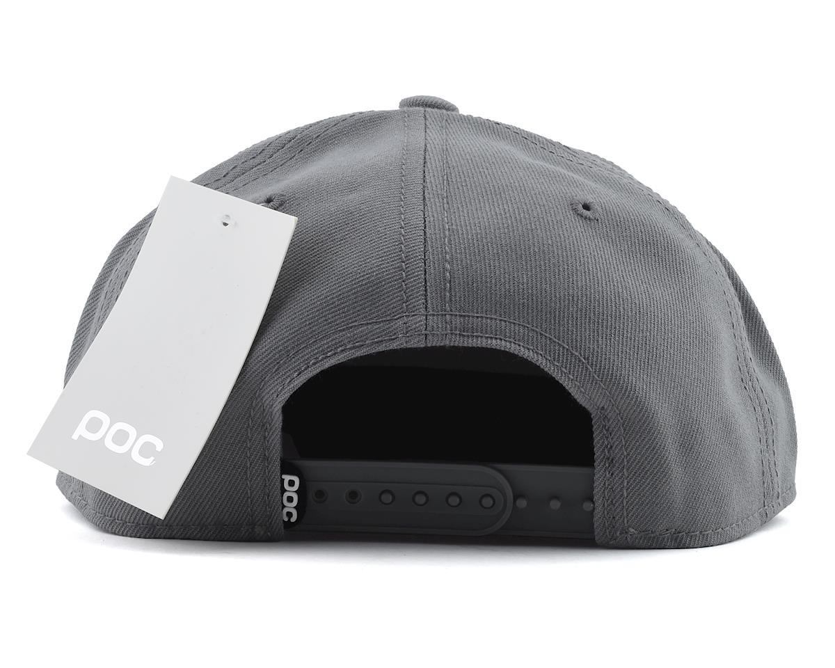 Image 2 for Poc Corp Cap (Pegasi Grey)