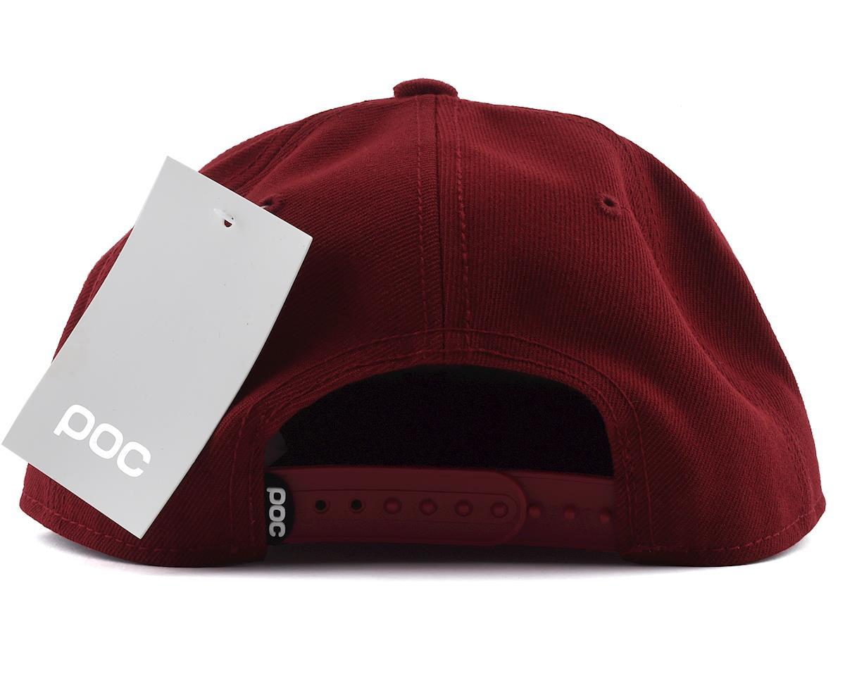 Poc Corp Cap (Lactose Red)
