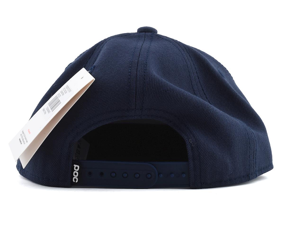 Image 2 for Poc Corp Cap (Dubnium Blue)
