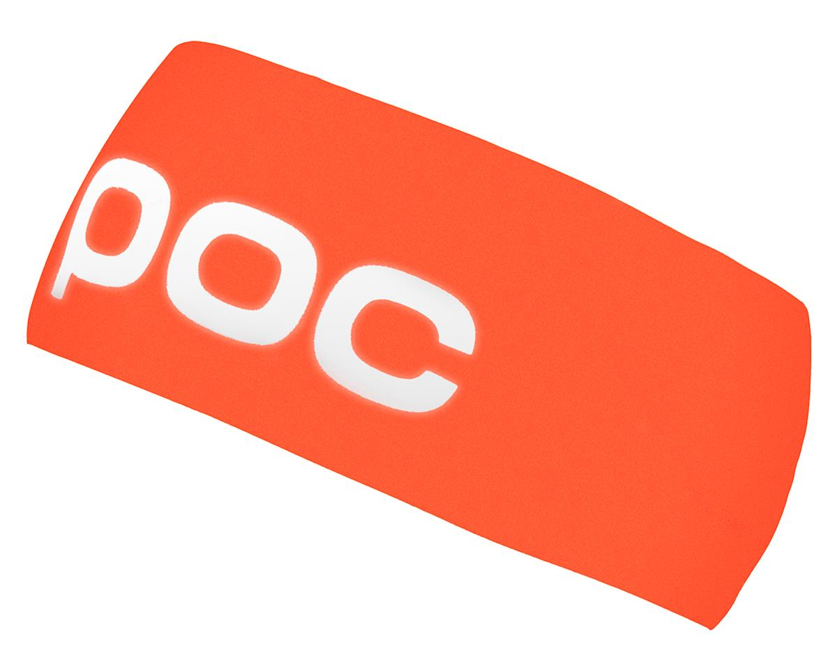 Poc AVIP Road Headband (Zink Orange)