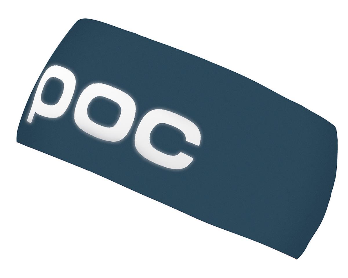 Poc AVIP Road Headband (Navy Black)