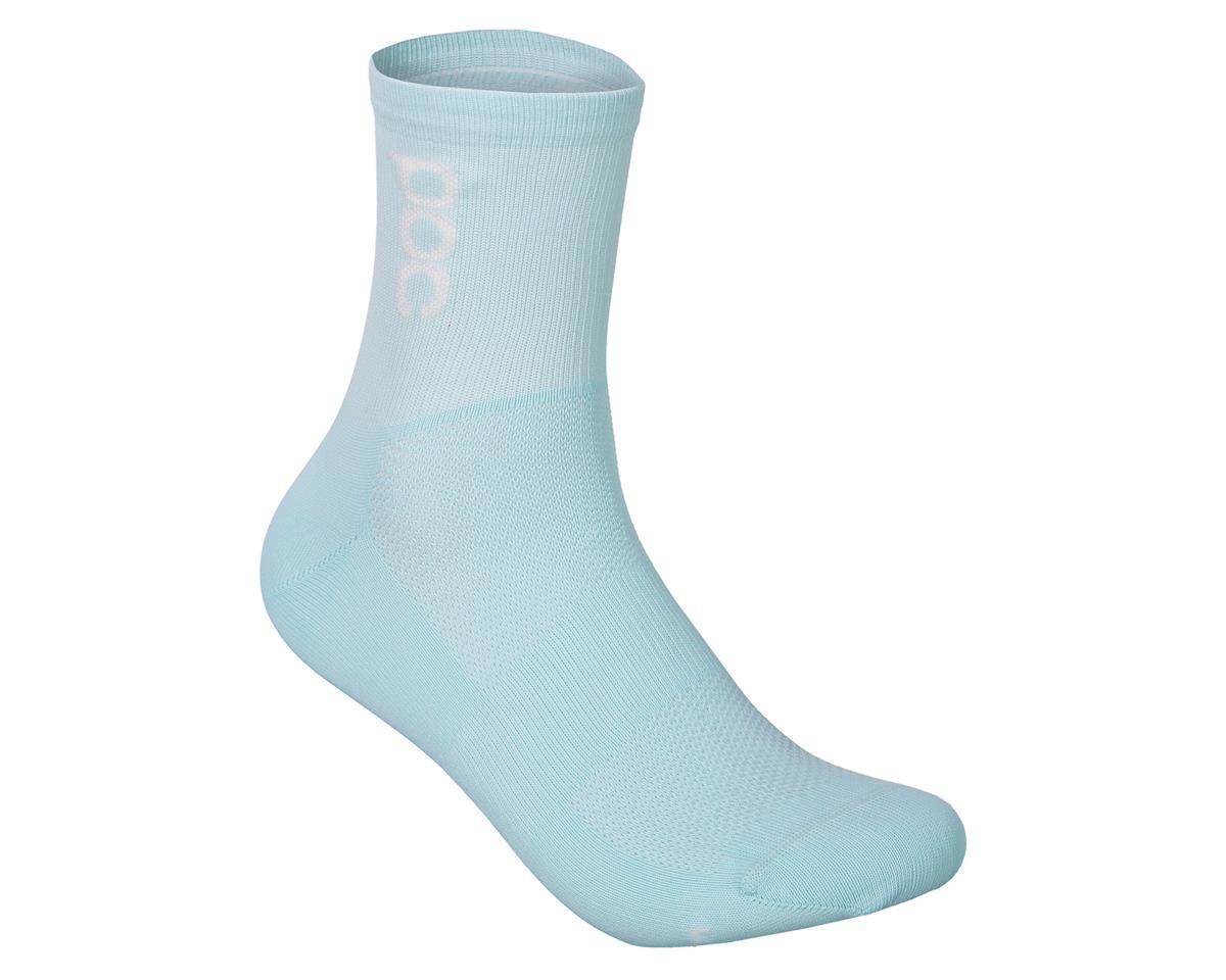 Poc Essential Road Light Sock (Apophyllite Green)