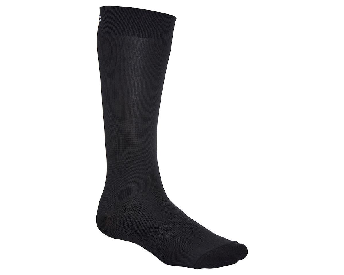 Poc Essential Full Length Sock (Uranium Black) (L)
