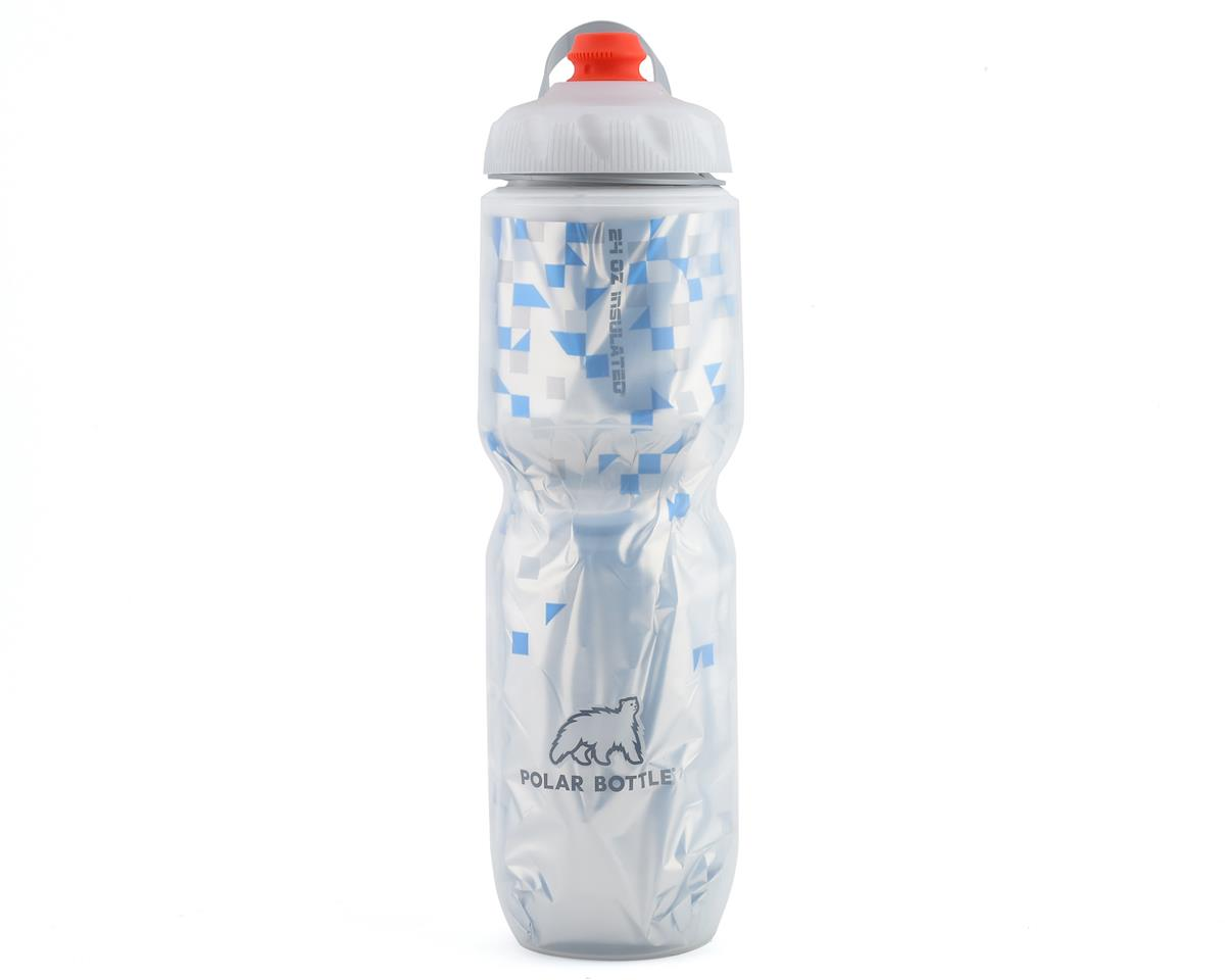 Polar Bottle Polar ZipStream Breakaway Bottle - 24oz (Blue)